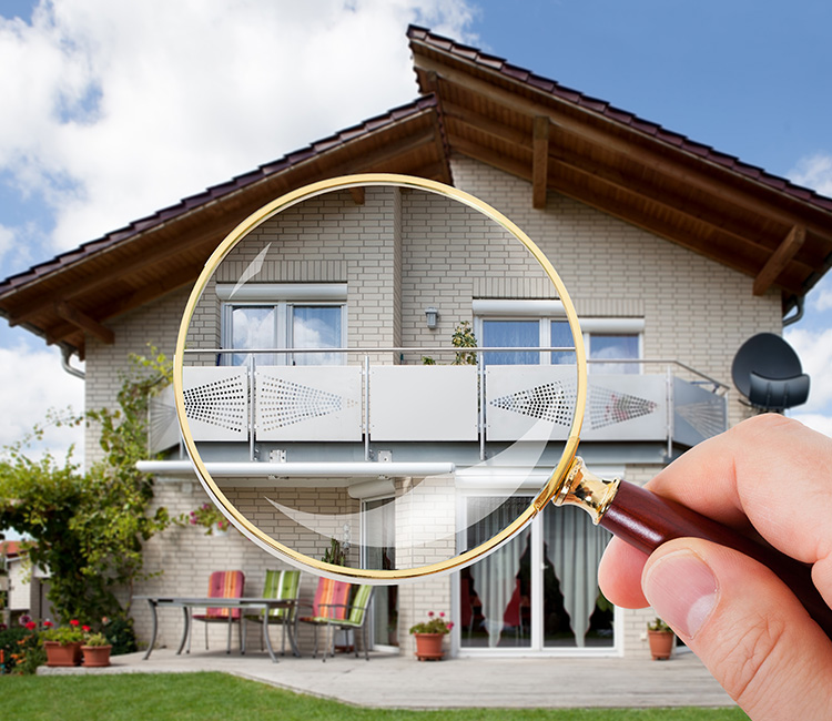 Pre Purchase New Construction Home Inspectors In Raleigh